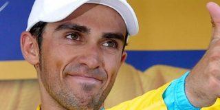 Contador recorta un minuto a Froome en el Tour con una jugada maestra de su equipo