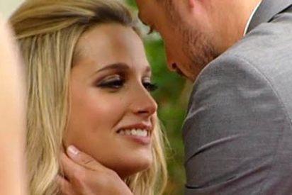 Corina se queda sin final feliz y rompe con su 'príncipe'