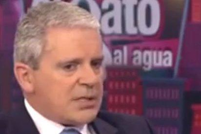 """Pablo Crespo: """"Los partidos políticos se financian adjudicando obras públicas"""""""