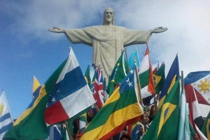 ¿En riesgo la JMJ de Brasil?