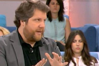"""David Gistau: """"Si pudieran, Pedrojota y Bárcenas tirarían este gobierno abajo"""""""