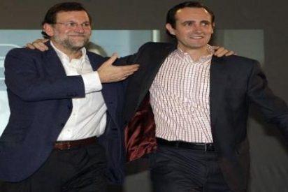 """Bauzá: """"Lo que pasa con Bárcenas no afecta nada al Govern balear ni a nuestro partido"""""""