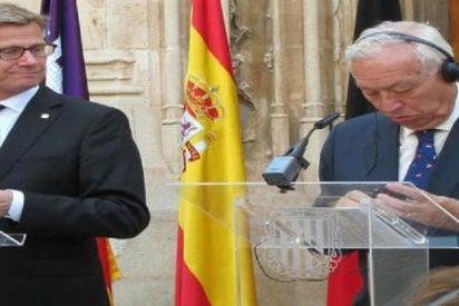 """Margallo dice que Rajoy ha perdido """"incalculable"""" dinero por """"servir a España"""""""