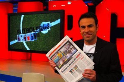 Adiós a Marca TV: la teletienda se merienda la alocada apuesta deportiva de Pedrojota