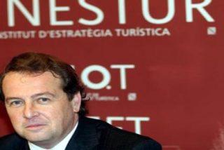El exconseller 'uemita' Francesc Buils ya hace 'compañía' a Munar en la cárcel de Palma