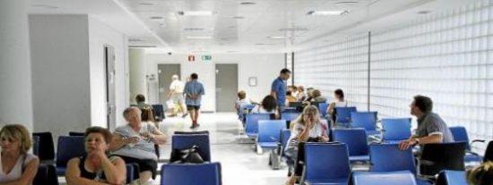 El hospital Son Espases atiende a 1.440 pacientes cada año por Hepatitis C