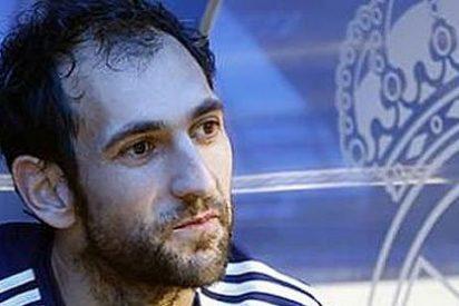 """Diego López: """"¿Bale? Los jugadores que no están aquí no son necesarios"""""""
