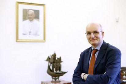 El Banco Vaticano abre una página web para mejorar su transparencia