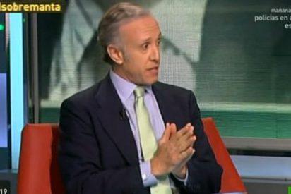 """""""El programa de Antonio Jiménez en 13 TV fue el escogido por el PP para que Bárcenas mintiese"""""""