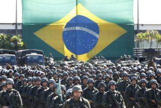 El Ejército brasileño reforzará la seguridad del Papa para evitar atentados o sabotajes