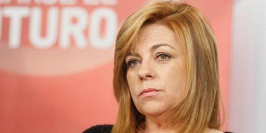 Valenciano tiene edad suficiente para haber vivido los escándalos felipistas de Filesa, Malesa y Time Export