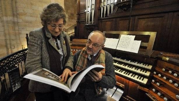 Fundación Comillas acoge un curso de la UIMP sobre música religiosa
