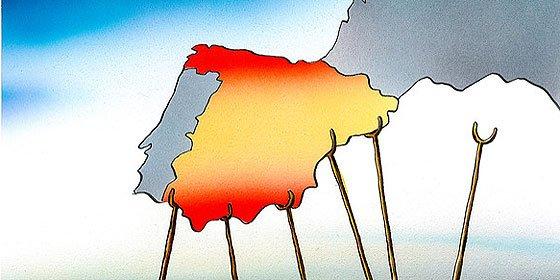 El paro cae en España en 127.248 personas, la mayor bajada en un mes de junio