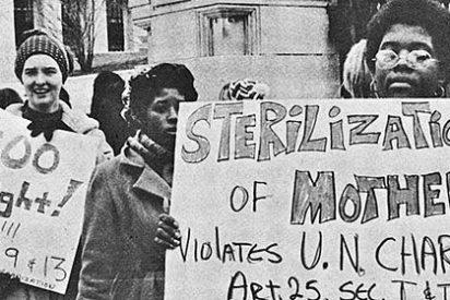 Los mexicanos fueron víctimas de la esterilización forzosa en California