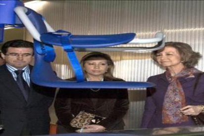 La residencia Joan Crespí fue inaugurada de cara a las elecciones...¡sin acabarse las obras!