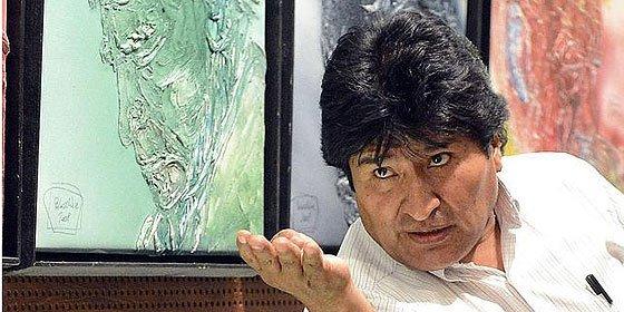 Rajoy autoriza que el avión de Morales sobrevuele España, pero sin 'topo' de la CIA