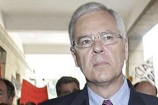 """El exinterventor de la Junta: """"A Griñán los informes de la auditoria no le importaban nada"""""""