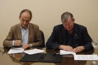Loyola Andalucía amplía sus acuerdos con las universidades jesuitas norteamericanas