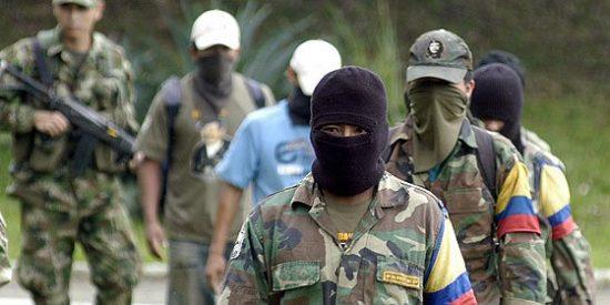 """Las FARC ofrecen liberar a un soldado de EEUU como """"un gesto"""" dentro del proceso por la paz"""