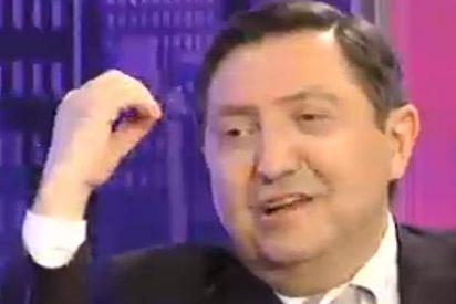 ¿Dio Bárcenas 400.000 euros en negro a Libertad Digital, la empresa de Jiménez Losantos?