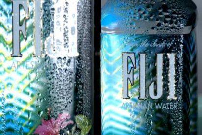 Sé el 'Lince' más glamoroso con Fiji Water