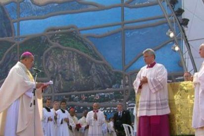 """El arzobispo de Río confía en una """"Iglesia cada vez más presente entre los pobres"""""""
