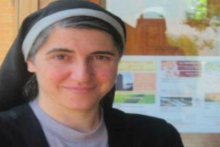 """Teresa Forcades: """"No se puede separar la justicia social y el Evangelio"""""""