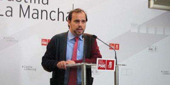 Pablo Bellido cae en el mal gusto al comparar a Cospedal con Ibarretxe