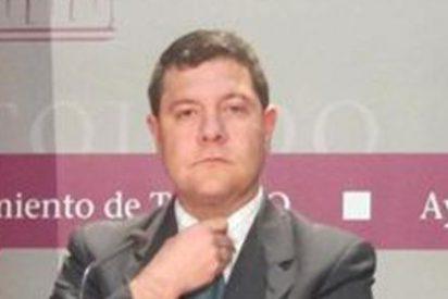 Page anuncia primarias al frente del PSOE regional a finales de 2014 o comienzos de 2015