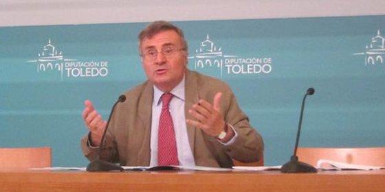 Arturo García-Tizón se harta y no descarta denunciar a Page por prevaricación