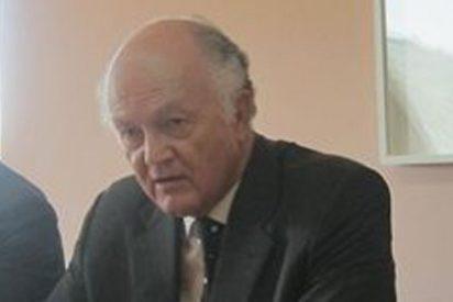 Juan Ignacio de Mesa, nuevo presidente de la Real Fundación de Toledo