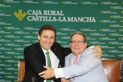 Caja Rural C-LM destinará 30 millones a farmacéuticos de Talavera