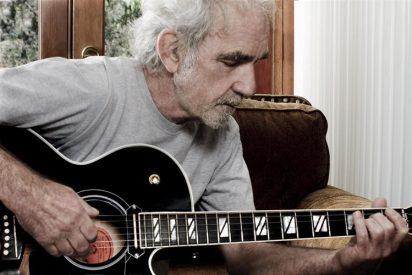 Fallece de un ataque al corazón el músico J.J.Cale, autor de 'Cocaine'