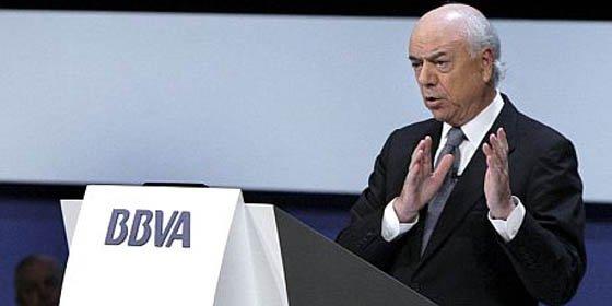 """El Observatorio Económico del BBVA precide que se aproxima """"el final de la recesión"""""""