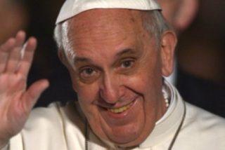 """Francisco: """"La Iglesia siempre se tiene que reformar, si no se queda atrás"""""""