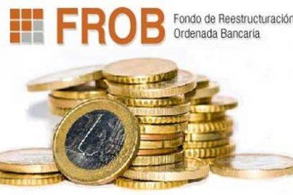 El Estado español da por perdidas la gran mayoría de las ayudas a la banca