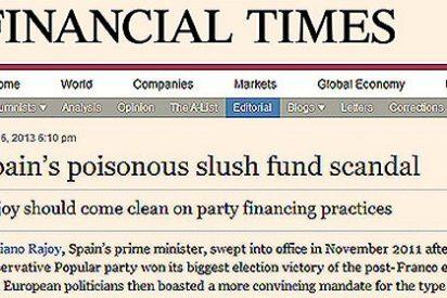 El venenoso editorial del 'Financial Times' que dejó al gurú Arriola a los pies de los caballos
