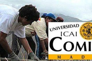 Concluye el voluntariado de Comillas en Ayacucho