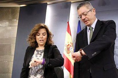 """Antonio Martín Beaumont: """"Mariano Rajoy, harto de batallas, medita dar un paso atrás para dejar paso a un sucesor o sucesora"""""""