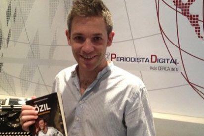 """Juan Ignacio García-Ochoa: """"Özil casi rompe a llorar el día que Mourinho le abroncó: '¿Y tú te crees Zidane?'"""""""