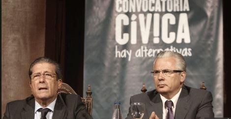 Convocatoria Cívica acusa a la jerarquía de reaccionaria