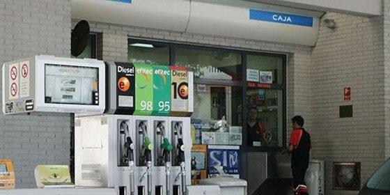 El precio de la gasolina sube un 2,3% desde principios de julio hasta 1,45 euros el litro