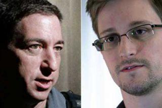 Snowden tiene más documentos comprometedores, según un reportero de The Guardian