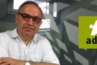 "Gonzalo Espina: ""Francisco es un Papa que transmite esperanza"""