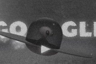 Google conmemora el 66 aniversario del 'incidente OVNI' de Roswell