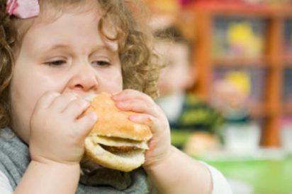 El caso de los niños que no pueden parar de comer