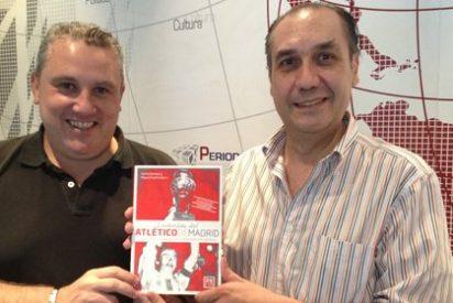 """Nacho Montero y Miguel Ángel Guijarro: """"Villa tiene un reto importante, demostrar que no está acabado como estaban diciendo en el Barcelona"""""""