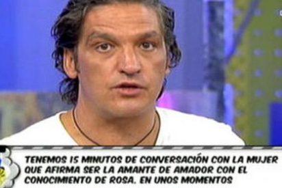 """Gustavo González se despacha a gusto con sus compañeros de 'Sálvame' en su entrevista más dura: """"Chelo Gª Cortés está tocada y Mariñas suelta veneno"""""""