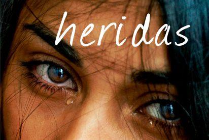 """""""Heridas"""", el disco de Kini Ferrando"""