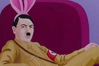 Los artículos de Wikipedia sobre Hitler, el Holocausto nazi, Mahoma, Israel y Dios suscitan controversia